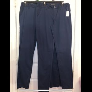 Aero Skinny Uniform Pants 6 Long